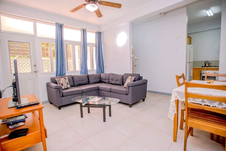 Bougainvillea Apartments- Standard Deluxe Two BR.