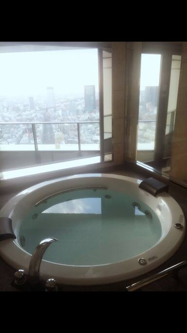 Jet bath