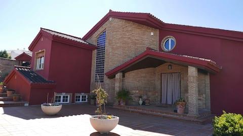 Alojamiento Rural 2 en Láchar, Granada