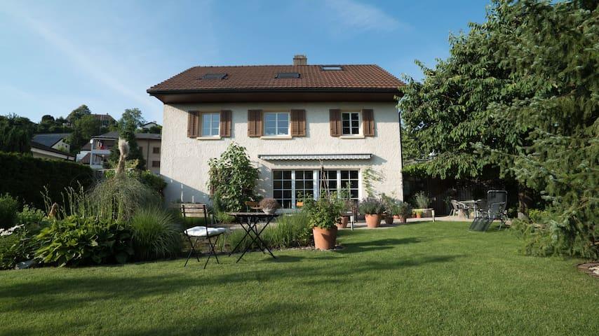Casa Scaletto Turgi