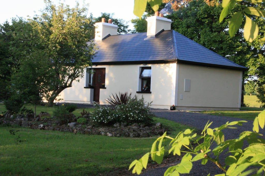 Cullentragh Cottage