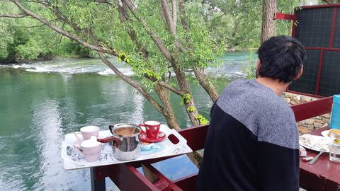 Riverview  Buna-Mostar