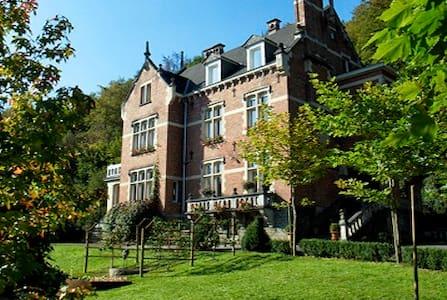 New-castle appartement du chasseur - Spa - Daire