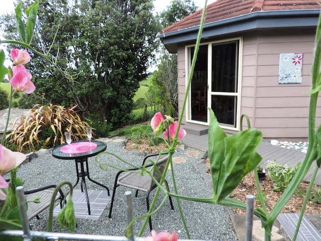 Te Mara Stay country location short drive to coast