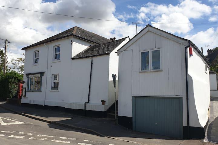 The Former Village Shop Annexe