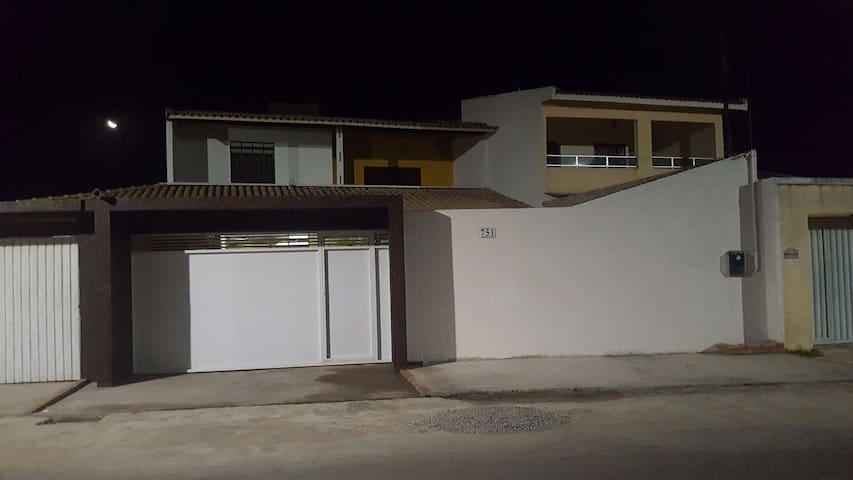 Casa para Temporada na Massagueira - Marechal Deodoro, Alagoas, BR - บ้าน