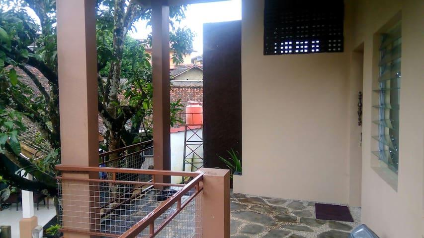Villa Wira - Jawa Barat, ID - บ้าน