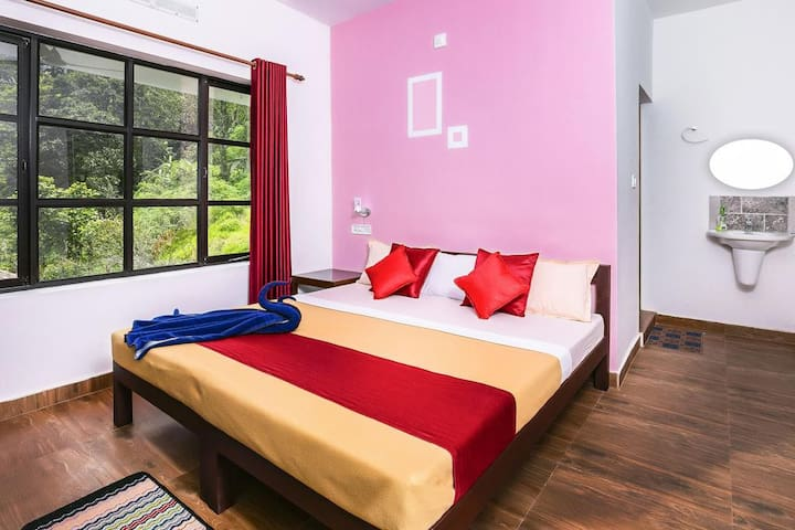Grace Inn Munnar Homestay Room for 2 - Idukki - Hus