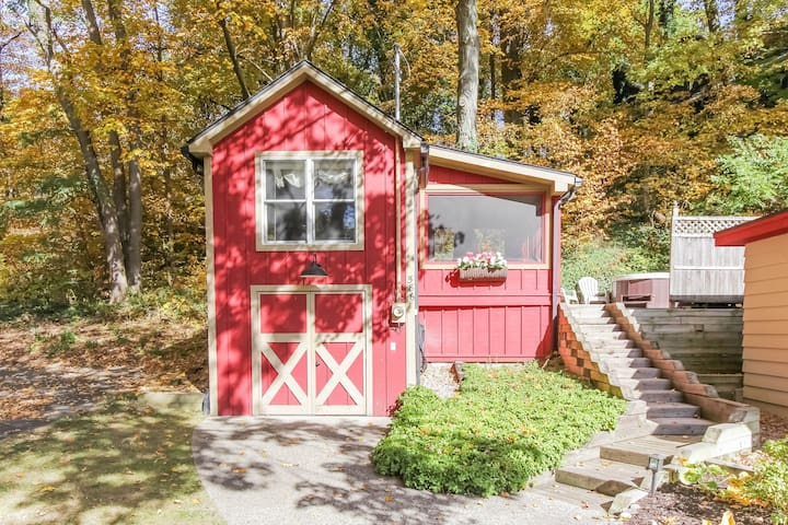 Oriole Cottage - Saugatuck - Bungalow