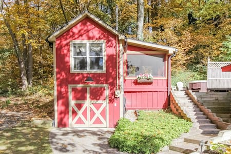 Oriole Cottage - Saugatuck