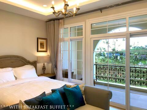 Castell Khao Kho Bluesky Rersort(Buffet Breakfast)