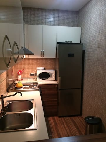 Modern, nice and clean! - Baku  - Apartament