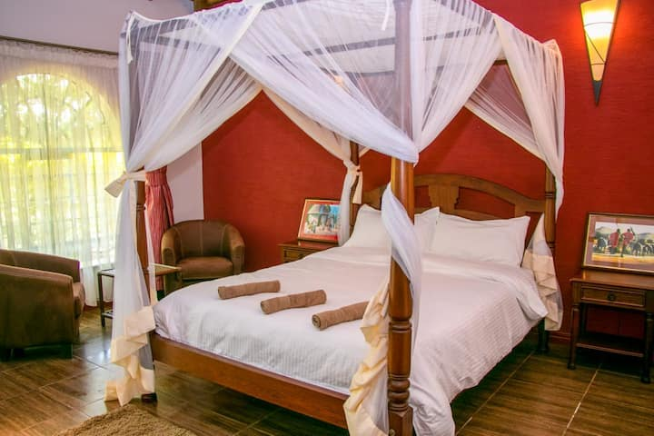 Malili Getaway-Where activity, food and rest meet