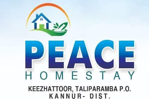 Peace Homestay