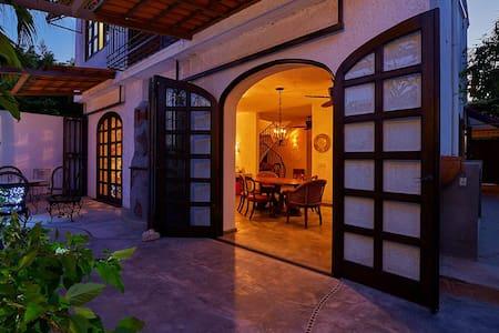 Villa Viento Pintado - Real Life in Cabo