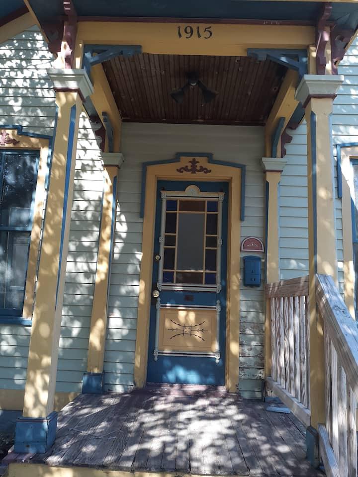 Carla's Cottage