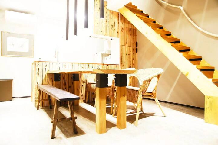Cozy Home HigashiUeno, pocket WI-FI,5 mins Ueno