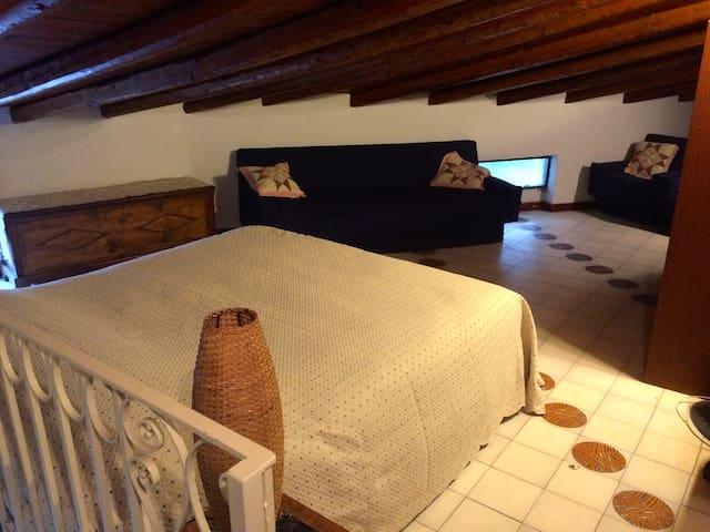 Livia's cottage - Valverde - บ้าน