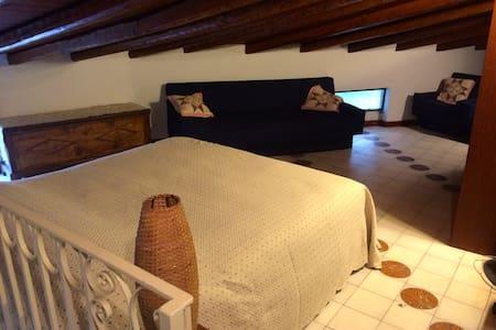 Livia's cottage - Valverde - House