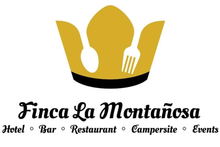 Gezellige Finca la Montanosa verhuurt B&B kamers