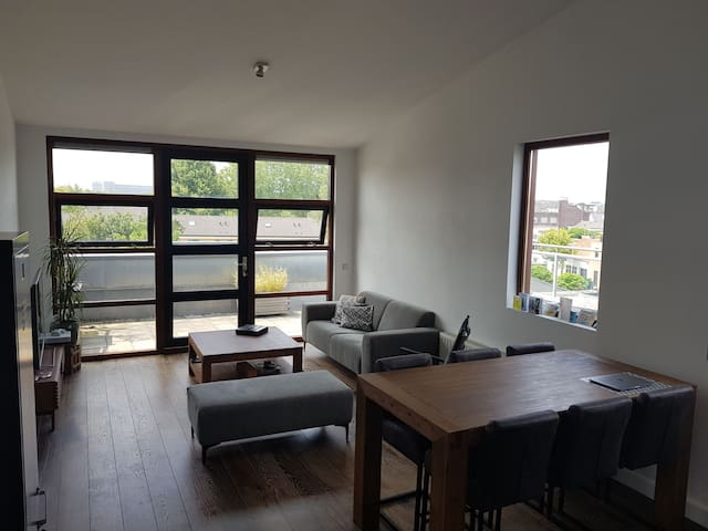 Spacious Apartment in Eindhoven Centre