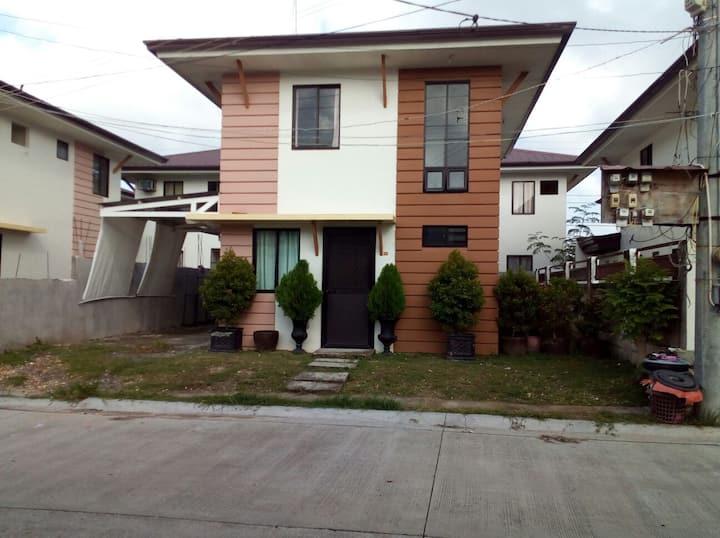 Fully furnished 2 storey single detached House