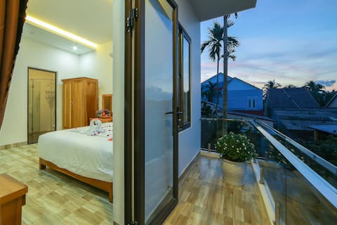 Peaceful and modern homestay in Hoi An