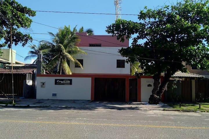 Pousada Apartamentos e Suítes em Salvador BA