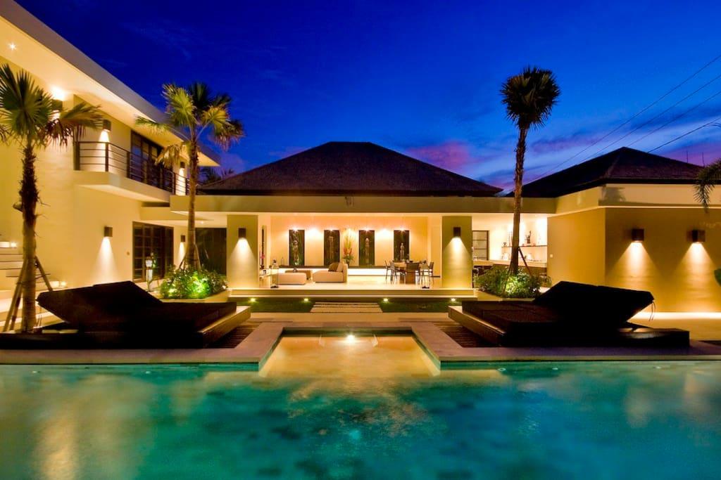 Bitcoins buy a villa in bali kuta koersverloop bitcoins wiki