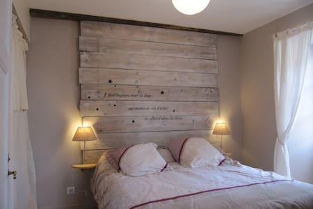 Appartement agréable à Monpazier en Perigord - Monpazier - Flat