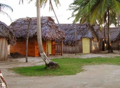Senidup Private Cabins