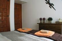 Slaapkamer 1 / Dormitorio 1