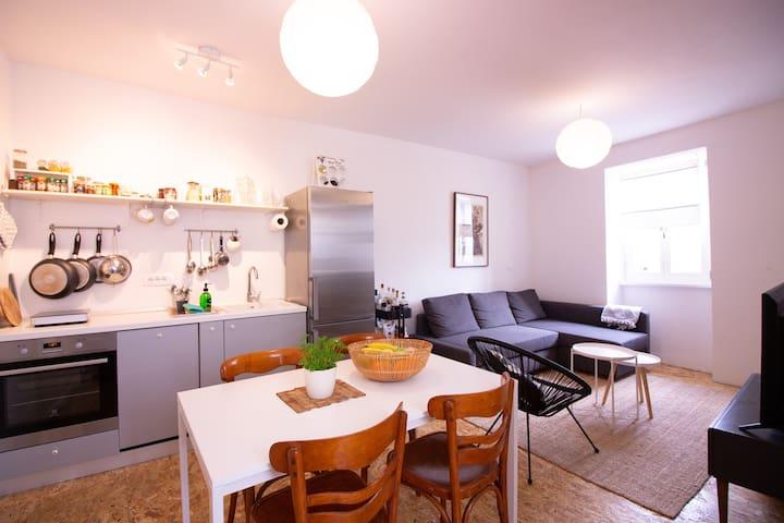 Casa Trafori - urban holiday home