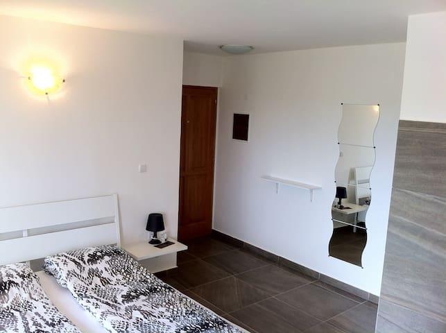 Casa MURA in DAJLA-NOVIGRAD, APP- C 2+1 - Novigrad