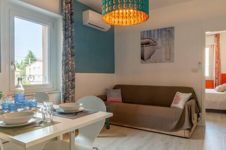 Appartamento Lampara a San Benedetto di Lugana