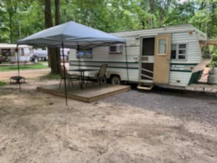 SDD Camping Trailer 4