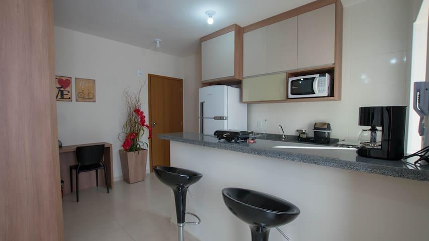 Apartamento 14 - Novinho Próximo a USP/HC-RP