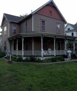 Skylark Inn Step back in time to the 1800's