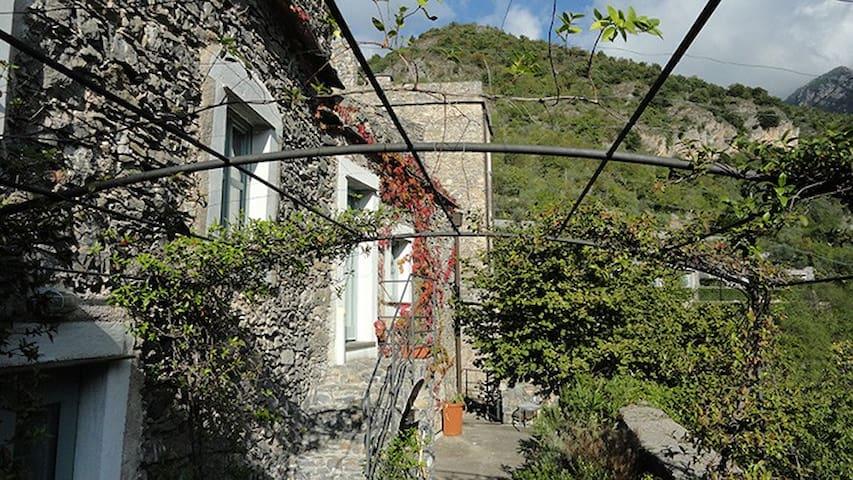 """Colletta - """"Mimosa"""" apt. - Castelbianco - Lägenhet"""