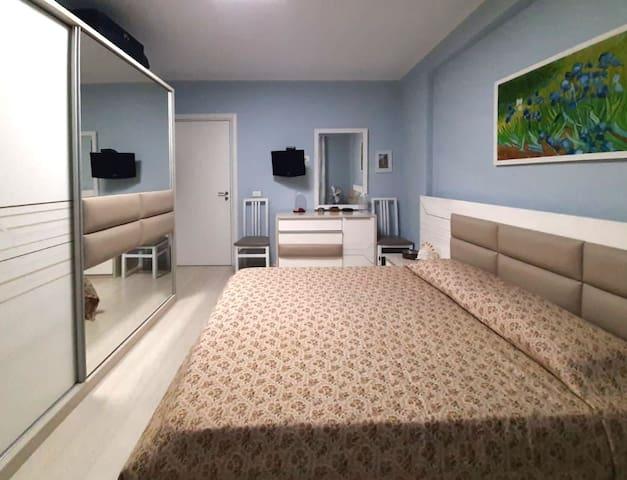Aleksander's room Tirana