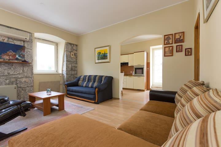 Apartment 2 Delić Ika - Ika - Apartemen
