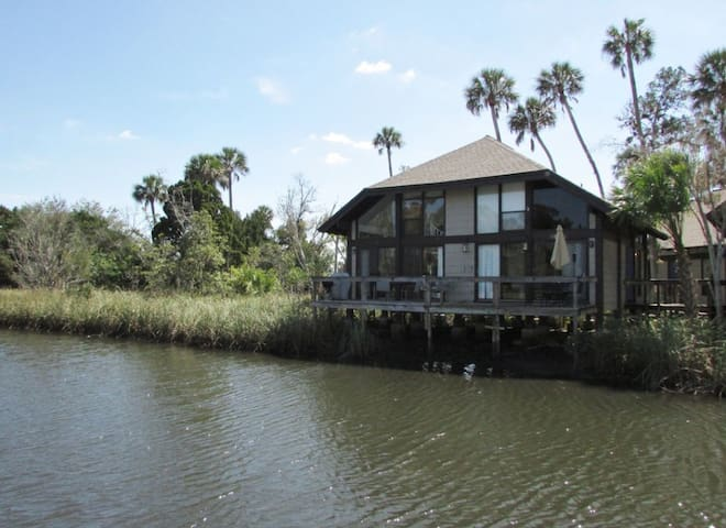 Sawgrass landing waterfront condo