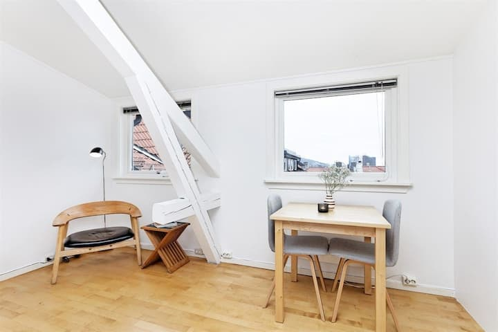 Przytulny apartament w centrum Poznania