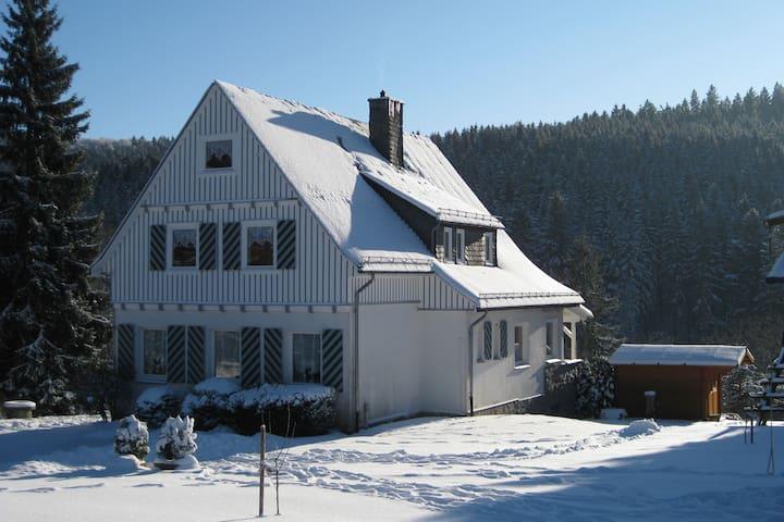 *** Haus Münster ***