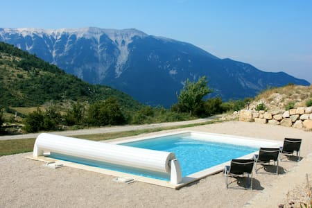 Se ressourcer en Provence - Plaisians - House