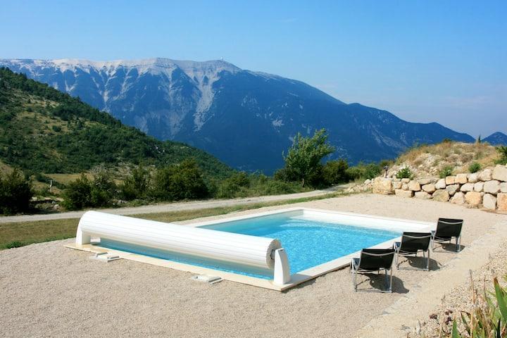Se ressourcer en Provence
