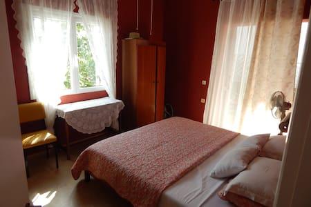Ilios apartment