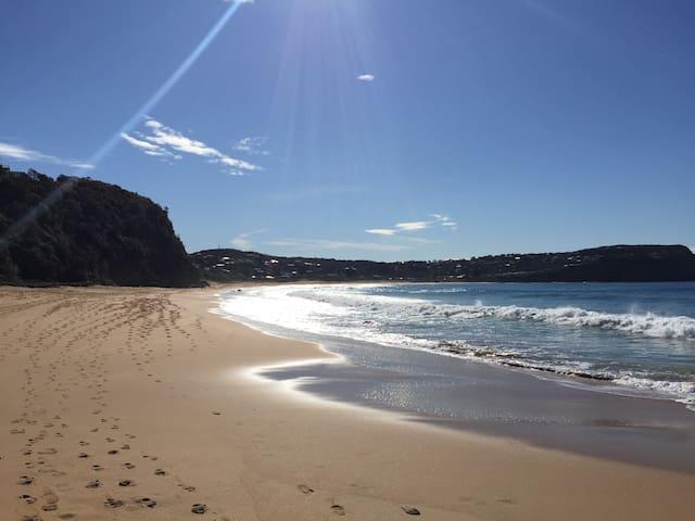Luxury 5 star Beachfront Paradise