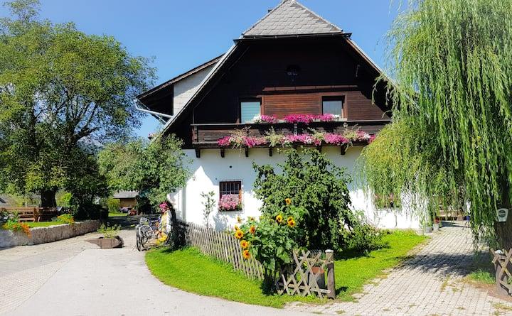 Urlaub am Bauernhof Feldbauer, Zimmer Brunnen