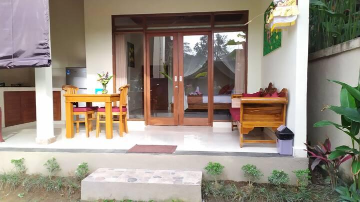 Santun house